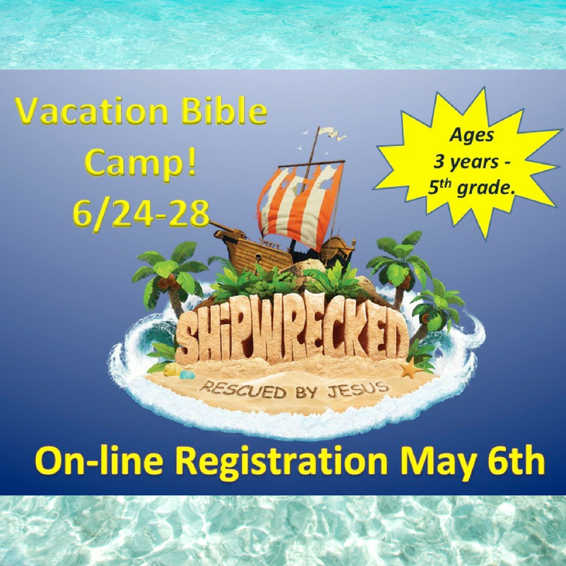 VBS Promo 2018 Revised