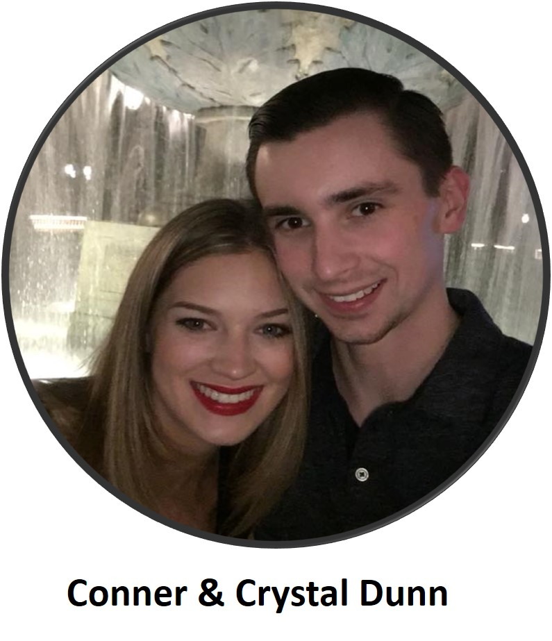 Conner & Crystal 2