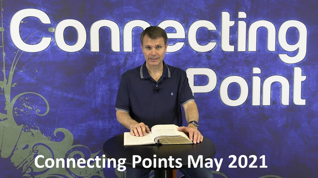Connecting Point May 2021