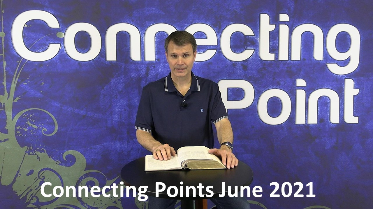 June Connecting Points
