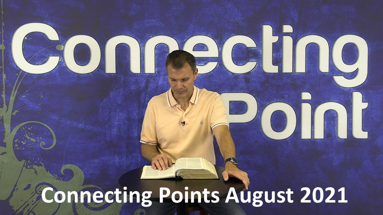 August Connecting Points