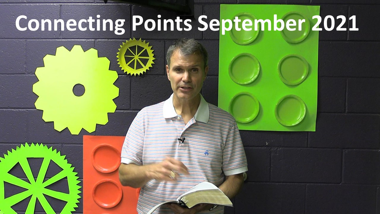 Connecting Points September